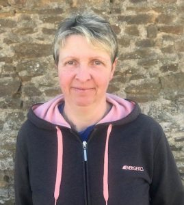 Patricia Ruault
